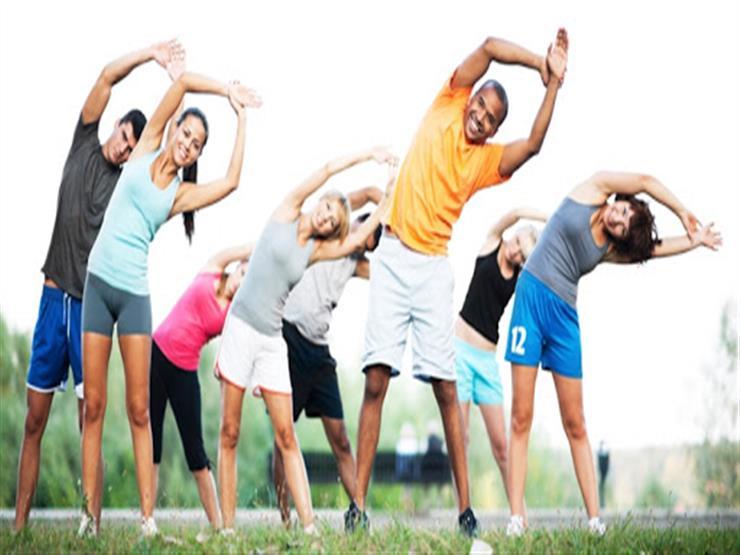 تحميك من 5 أمراض.. هذا ما تفعله 15 دقيقة تمارين يوميا
