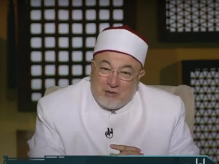 بالفيديو| خالد الجندي: الممتنع عن الإدلاء بصوته في الانتخابات كاتم للشهادة