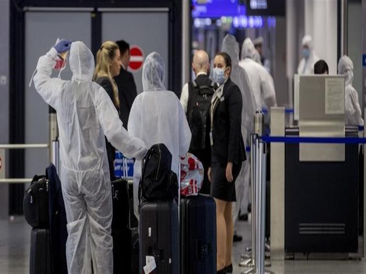 يورونيوز: من المتوقع فرض فرنسا حجرا صحيا على مسافري بريطانيا