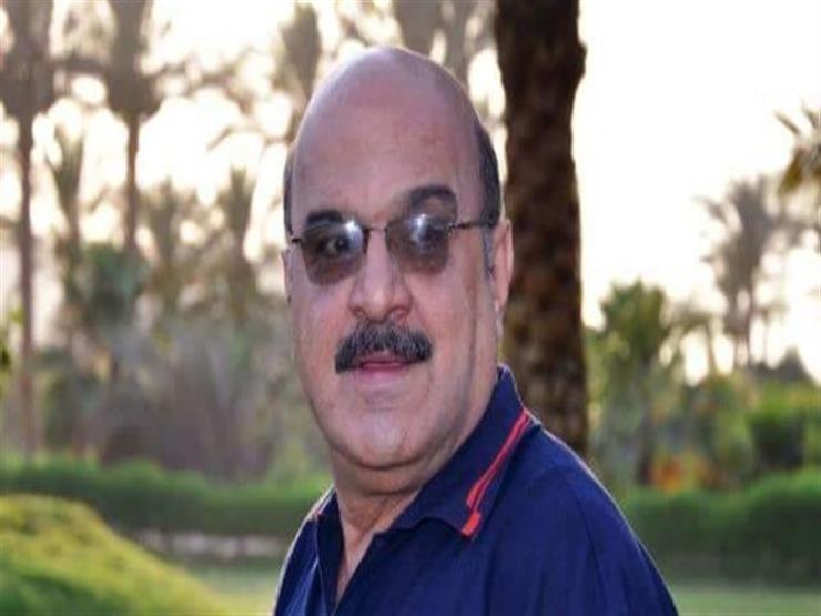 """وفاة الفنان العراقي مهدي الحسيني بفيروس """"كورونا"""""""