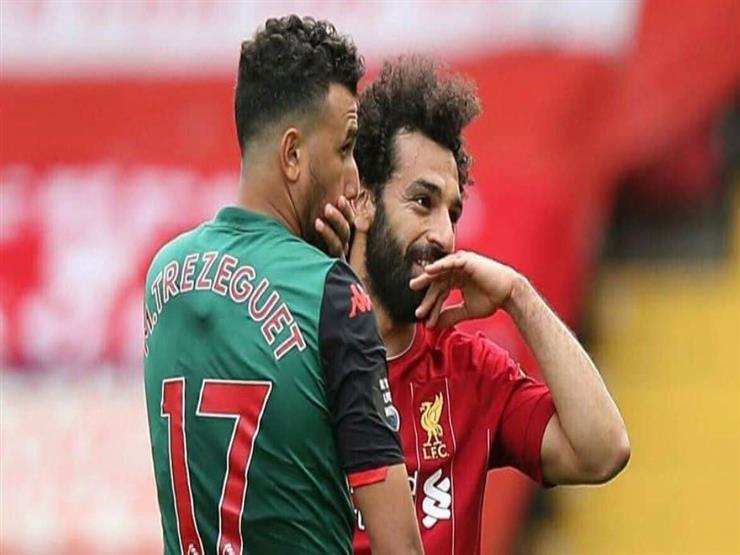 قرعة كأس الاتحاد الإنجليزي تصدم صلاح بتريزيجيه