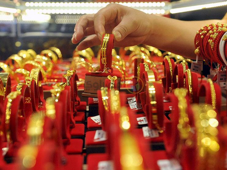 أسعار الذهب تعاود الصعود في السوق المحلي خلال تعاملات الأربعاء