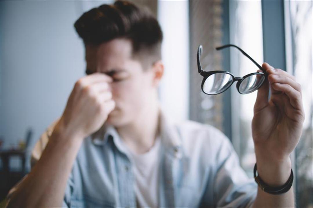 لمدة 3 دقائق يوميًا.. علاج جديد لتحسين الرؤية