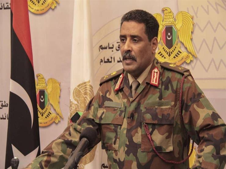 قطر توقع مذكرة أمنية مع الوفاق.. والجيش الليبي يعتبرها خرقا لاتفاق جنيف