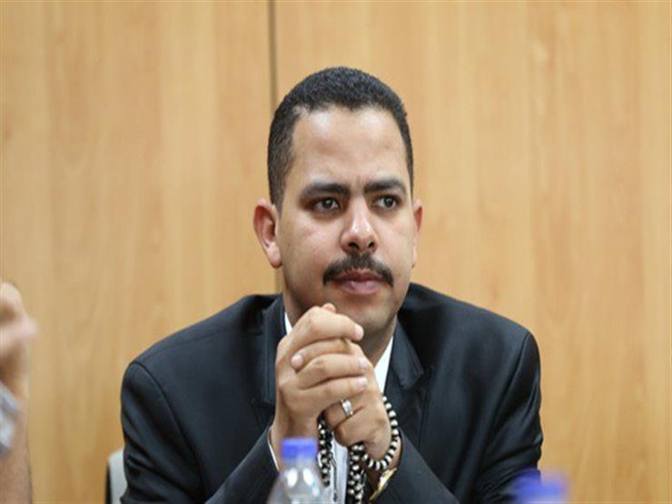 أشرف رشاد لوزير الشباب: لا يصح أن يكون رؤساء الاتحادات الرياضية خارج إشراف الدولة والبرلمان