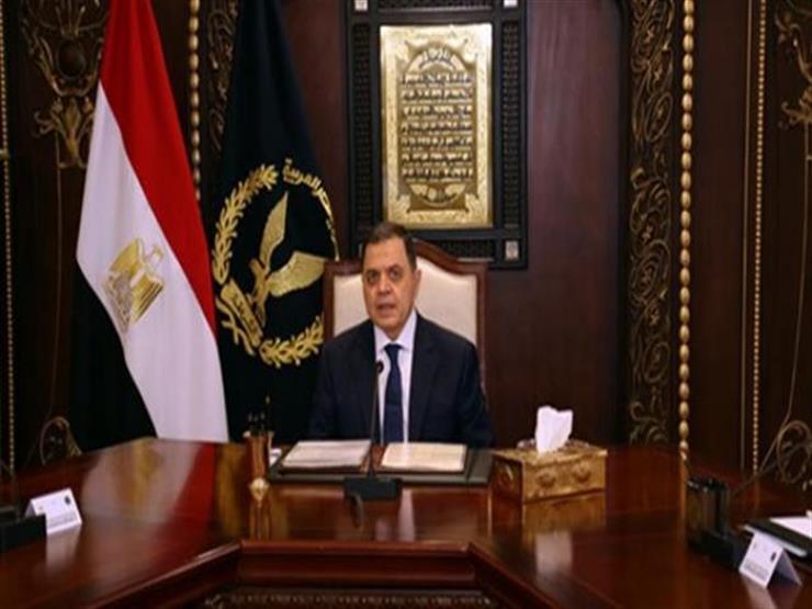 رسائل وزير الداخلية في حفل تخريج دفعة جديدة من كلية الشرطة بحضور السيسي.. تعرف عليها