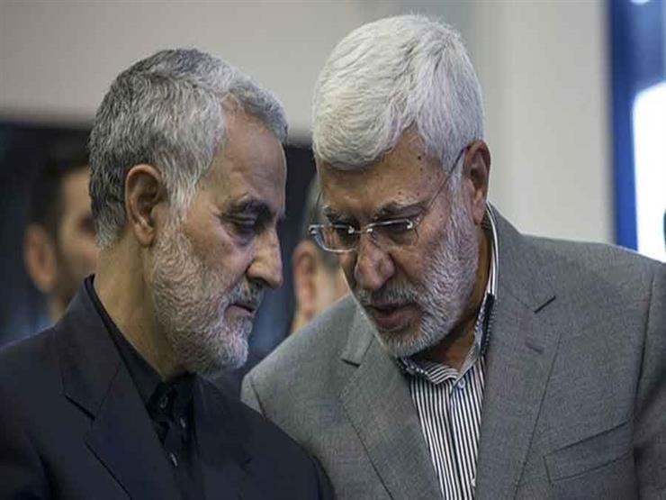 """العراق يعلن استمرار التحقيق في اغتيال المهندس وسليماني: """"جريمة جنائية"""""""