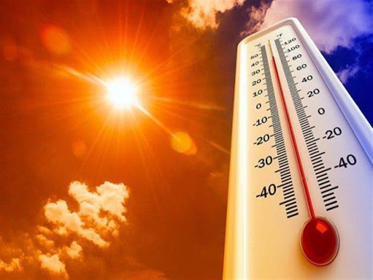 درجات الحرارة غدًا.. الأرصاد تكشف تفاصيل طقس الجمعة
