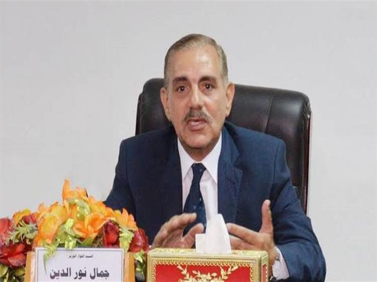 محافظ كفر الشيخ: حملات دورية مفاجئة على الأسواق للتأكد من جودة السلع