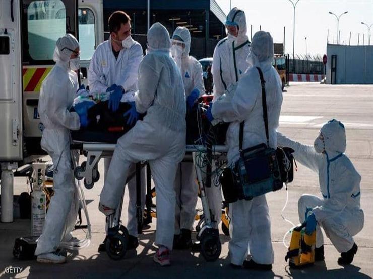 فرنسا تسجل أعلى حصيلة يومية بإصابات كورونا برصد أكثر من 16 ألف حالة