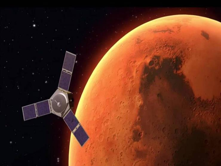 """رئيس الإمارات: انطلاق """"مسبار الأمل"""" إلى كوكب المريخ يشكل إنجازا وطنيا وعربيا"""