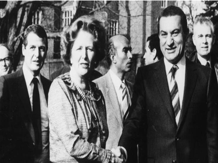 وثائق: مبارك رفض الإفراج عن مهربي مخدرات بريطانيين رغم حاجته لدعم لندن الاقتصادي