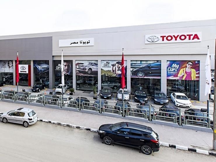 تويوتا إيجيبت: نتمني أن تدعم الحكومة السيارات الهايبرد المستوردة