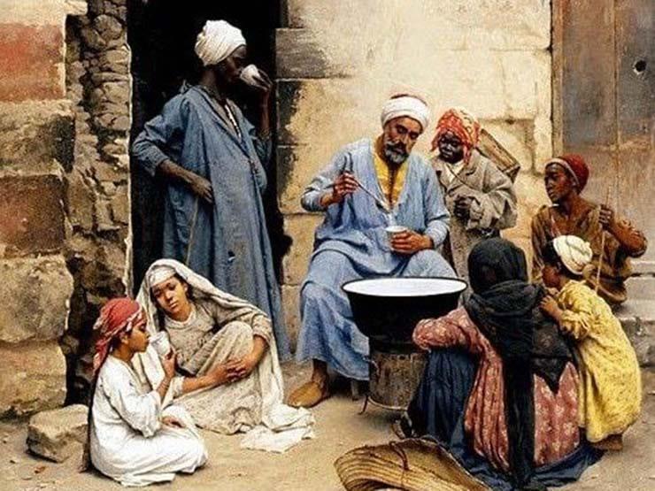 على الفيسبوك.. شاب يكشف أسرار المطبخ المصري
