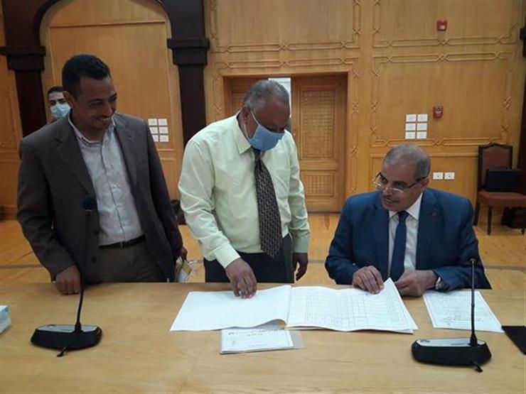 رئيس جامعة الأزهر يعتمد أول نتيجة للفرق النهائية بكليات القاهرة والأقاليم