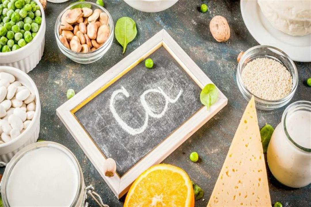 فوائد الكالسيوم متعددة.. إليك مصادره الطبيعية