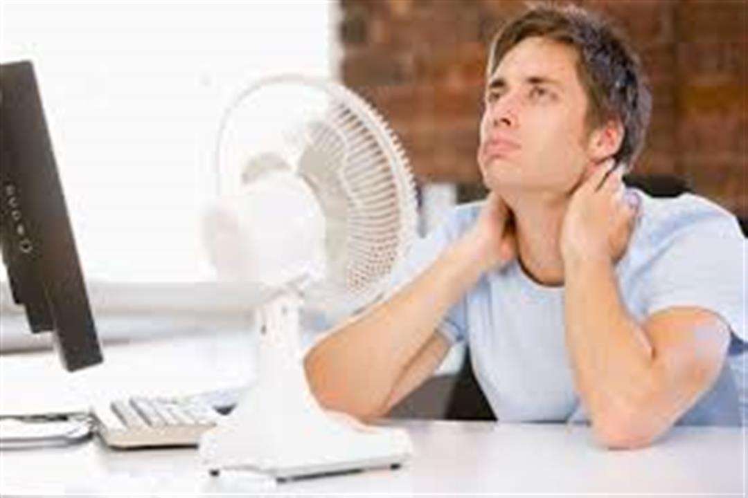 دون الحاجة للتكييف.. 12 طريقة لإبقاء درجة حرارة جسمك معتدلة في الصيف