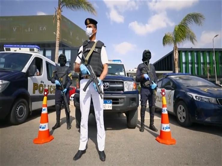 أمن المنافذ: ضبط 9 قضايا تهريب.. وتنفيذ 124 حكمًا قضائيًا