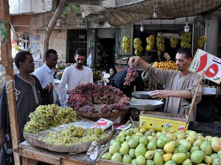 الزراعة: نرصد أسعار السلع والفترة الحالية فاصل بين العروات