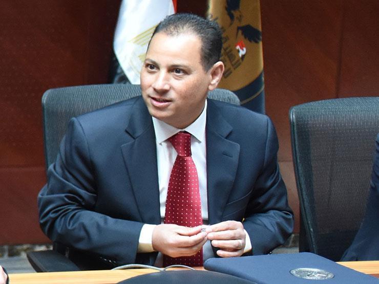 الرقابة المالية تنضم إلى المجموعة الإقليمية لمجلس الاستقرار المالي
