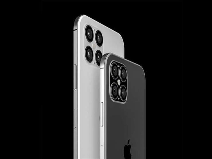"""""""آيفون 12"""" بتكنولوجيا الجيل الخامس ومعالج أسرع (فيديو وصور)"""