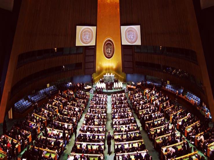 بعد إصابة ٣ مندوبين بكورونا.. توقف محادثات سوريا بوساطة الأمم المتحدة