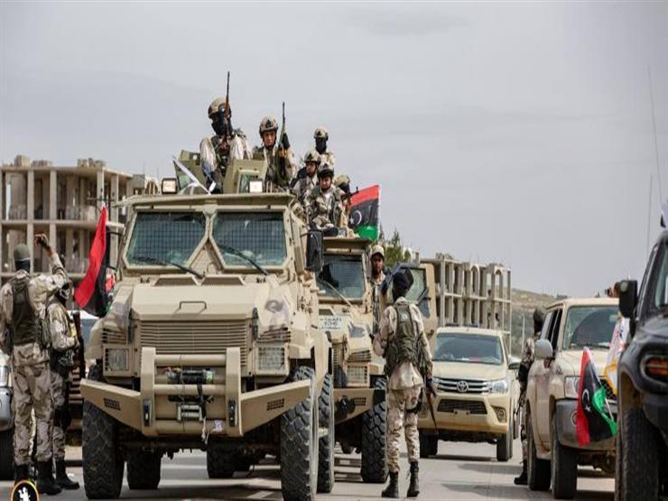 الجيش الليبي: التوافق على توزيع عادل لعائدات النفط بشكل يخدم جميع المواطنين