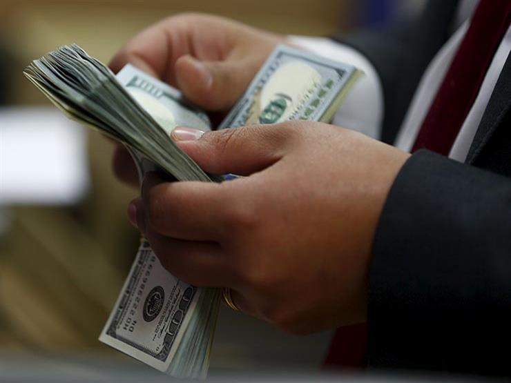 أسعار الدولار مقابل الجنيه في منتصف تعاملات اليوم الثلاثاء