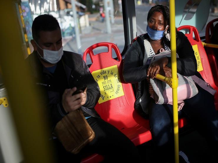كولومبيا تسجيل 10284 إصابة جديدة بفيروس كورونا خلال اليوم الأخير