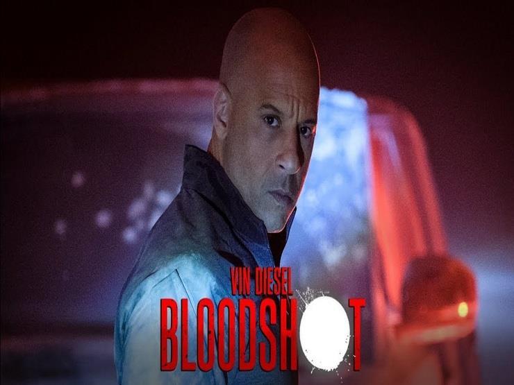 """إيرادات الأحد.. """"Bloodshot"""" يعود للصدارة و""""The Hunt"""" في المركز الخامس"""