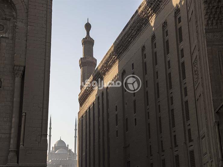 اليوم.. إقامة شعائر صلاة الجمعة من مسجد السلطان حسن