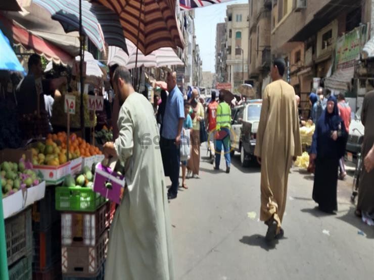 ارتفاع البطاطس والفاصوليا.. أسعار الخضر والفاكهة في سوق العبور اليوم