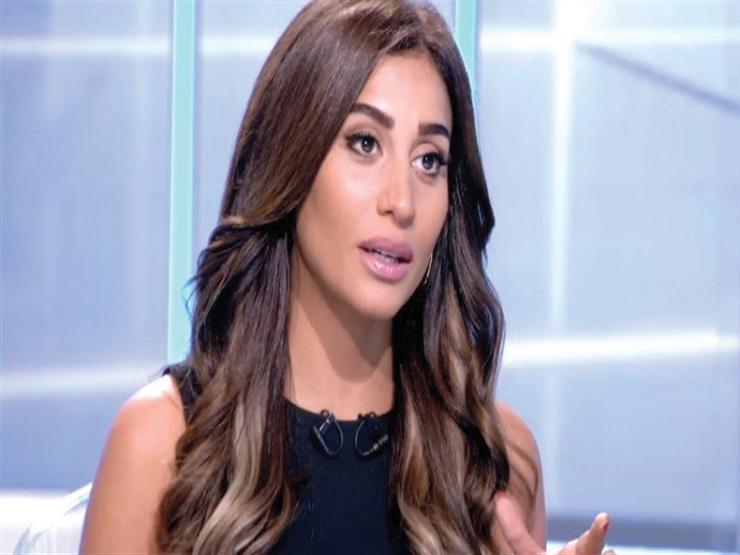 """دينا الشربيني تبدأ تصوير فيلمها الجديد """"٣٠ مارس"""""""