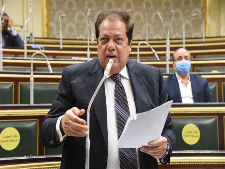 أبو العينين: برلمان ٢٠٢١ من خير المجالس بقاماته الكبيرة.. وسيقوم بنشاط مكثف