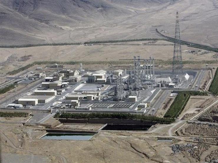 إيران تحدد هوية المتهم بانفجار منشأة نطنز النووية