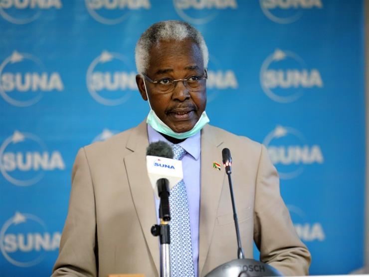 الحكومة السودانية تبحث الخطة الوطنية لحماية المدنيين