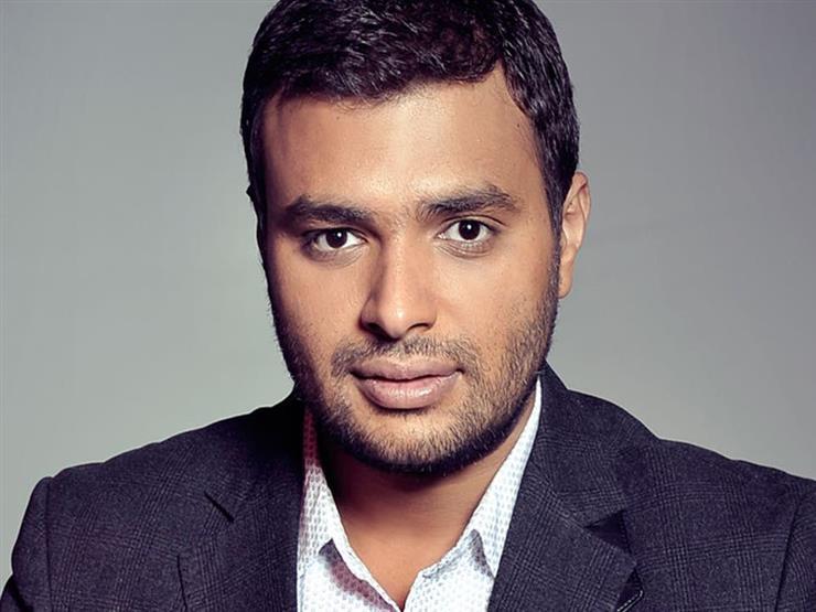 """احتفالًا بعيد الأضحى.. رامي صبري يطرح أغنيته الجديدة """"خطيرة"""" قريبًا"""