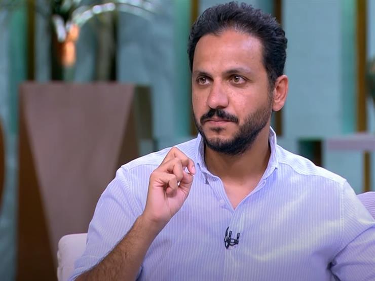 """بيتر ميمي: مشهد محمد إمام في """"الاختيار"""" تم تحضيره في أسبوع وتصويره في 3 أيام"""