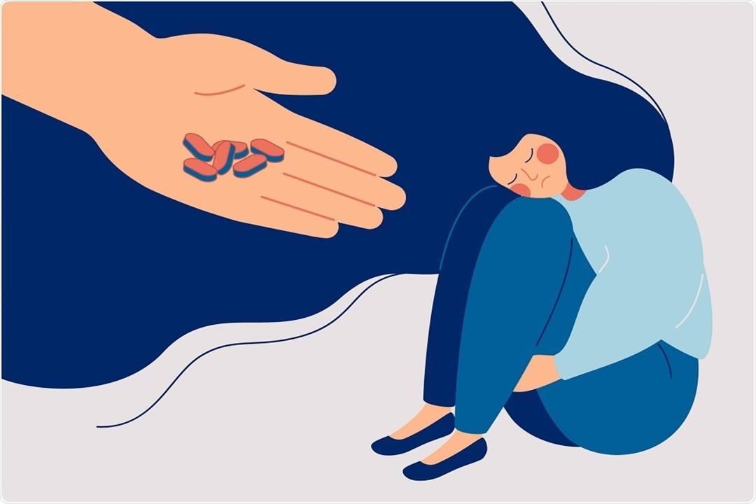 خفيفة ومؤقتة.. 5 آثار جانبية لمضادات الاكتئاب