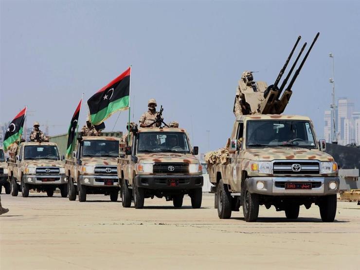 الجيش الليبي: ملتزمون بوقف القتال.. والكرة في ملعب الطرف الآخر
