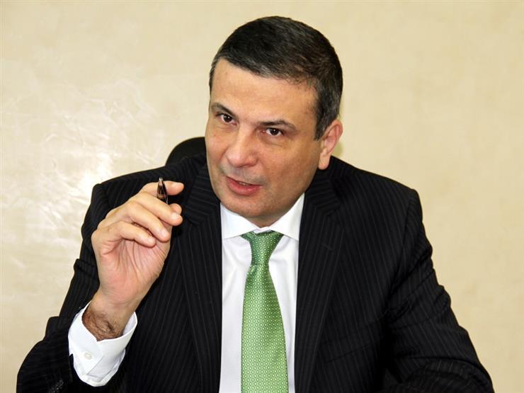 علاء فاروق: البنك الزراعي سيكون بوابة الشمول المالي في مصر (حوار)