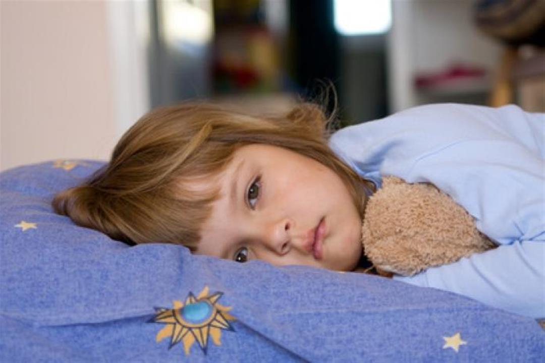 أعراض مختلفة تخبرك بمعاناة طفلك من الأرق.. إليك طرق العلاج