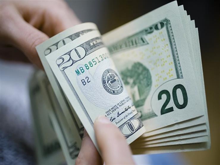 أسعار الدولار مقابل الجنيه في بداية تعاملات اليوم الثلاثاء