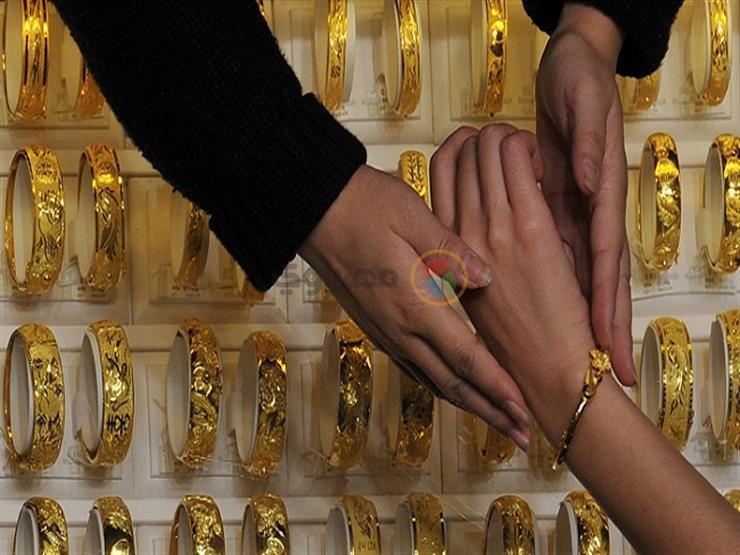 أسعار الذهب في مصر تعود للارتفاع خلال تعاملات اليوم