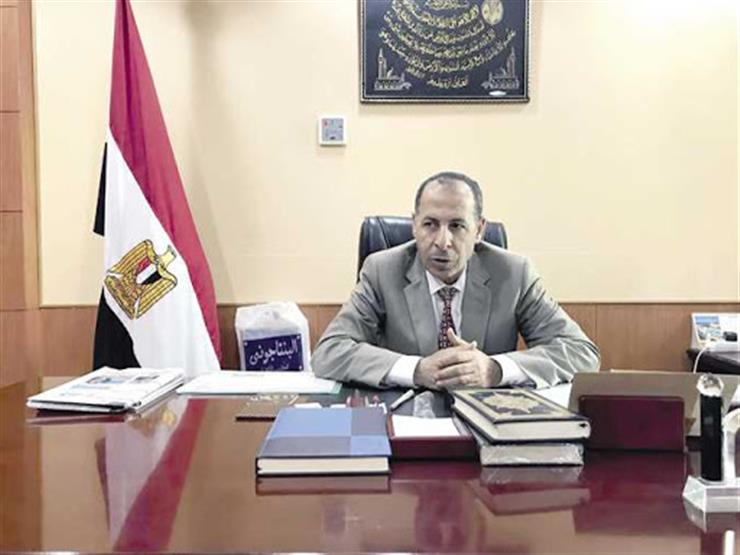 """رئيس """"الدمغة والموازين"""" يتوقع تطبيق نظام الباركود على الذهب رسميا أول يوليو"""