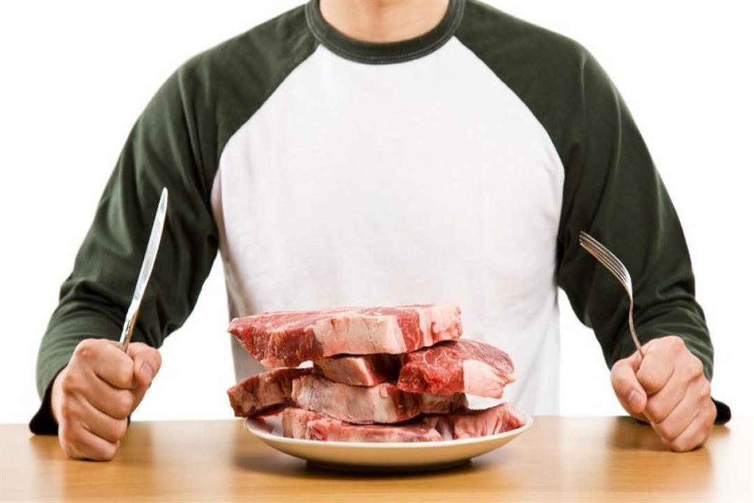 4 أعراض مزعجة تنذرك بضرورة التوقف عن تناول اللحوم (صور)
