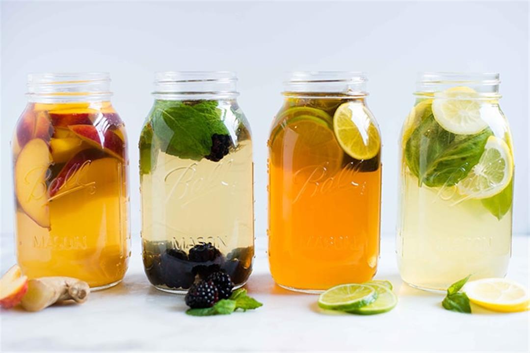 4 إضافات صحية تجعل الشاي المثلج علاجًا فعالًا للالتهاب المفاصل