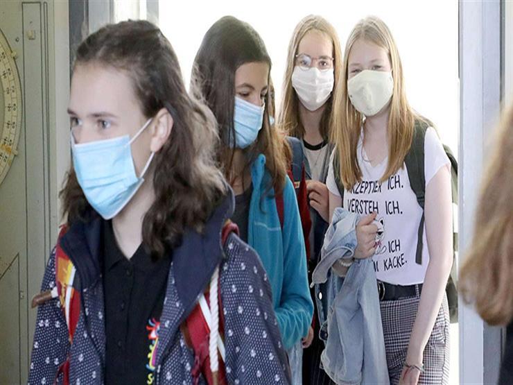 الصحة العالمية لا توصي بغلق المدارس إلا في حالة واحدة