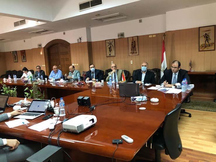 """""""أسبوع لتنقيح مسودة الاتفاق"""".. مصر تعلن نتائج مفاوضات """"سد النهضة"""" اليوم"""