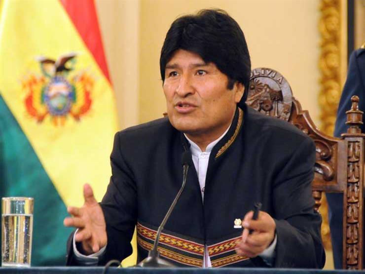 عودة رئيس بوليفيا السابق إيفو موراليس من المنفى